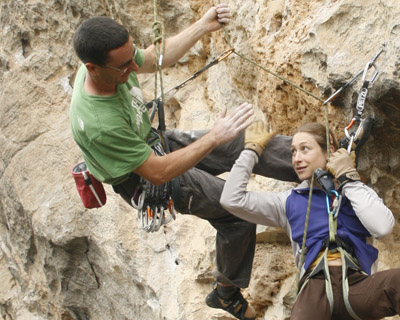 攀岩类工具